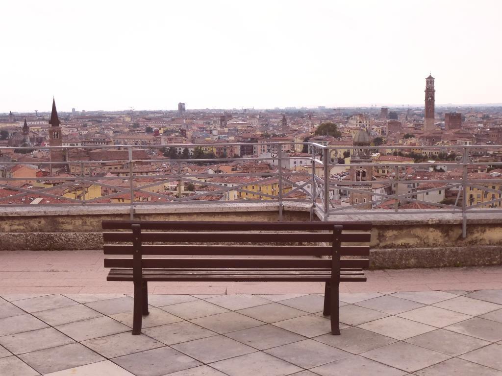 b and b 2 terrazze verona - photo#19