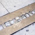 Jews is news Targa confine ghetto ebraico Verona