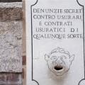 Le bocche della verità a Verona