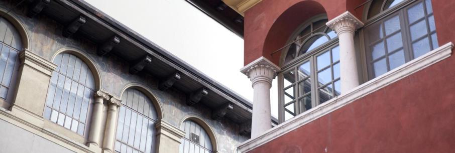 Ghetto ebraico a Verona