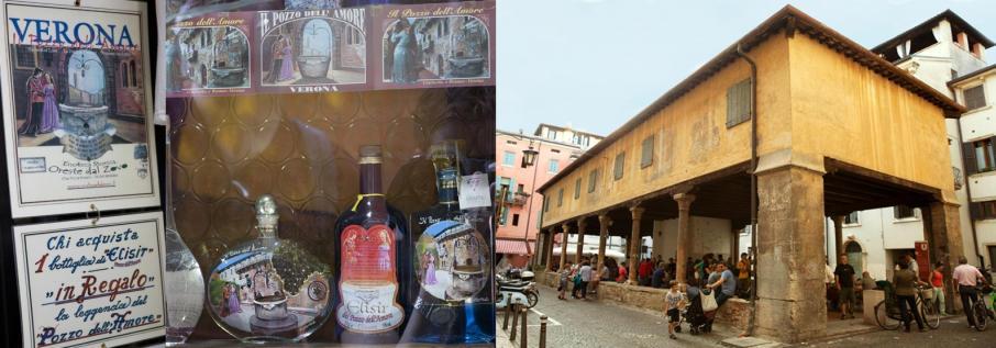 Corte Sgarzarie Elisir d'amore Verona
