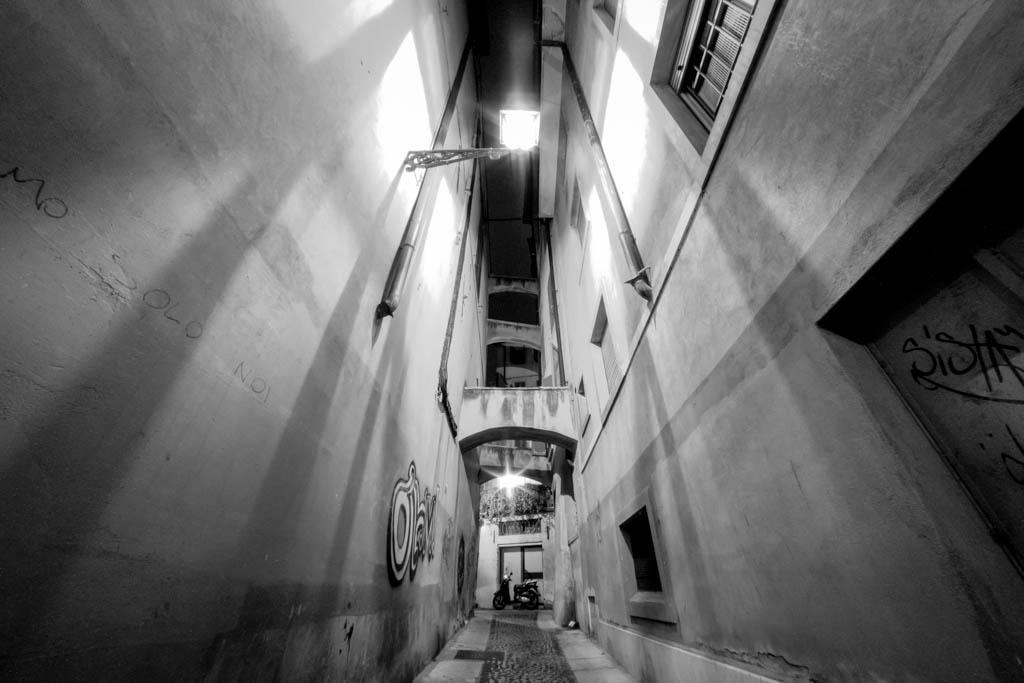 Vicolo Raggiri Verona